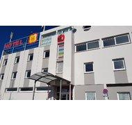 P'Tit dej-hotel berck-sur-mer à Berck-sur-mer