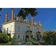 Inter-hotel libourne nord henri iv à Coutras