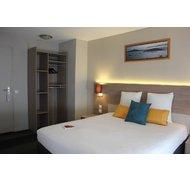 Inter-hotel nantes centre gare novella in Nantes