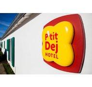P'Tit dej-hotel île de ré à Sainte marie - ile de re