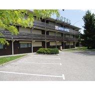 INTER-HOTEL Annecy Aéroport à METZ TESSY