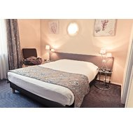 QUALYS-HOTEL Strasbourg Centre des Princes à STRASBOURG