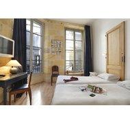 QUALYS-HOTEL Bordeaux La Tour Intendance à BORDEAUX