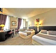 Inter-hotel bergerac de bordeaux à Bergerac