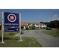 Inter-hotel montpellier parc euromédecine a Montpellier