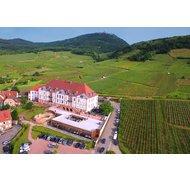 Qualys-hotel colmar haut-koenisgbourg val-vignes in St hippolyte