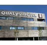 Qualys-hotel vannes à Vannes