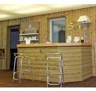 INTER-HOTEL Honfleur Sud Spa à BEUZEVILLE HONFLEUR SUD