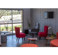 INTER-HOTEL Montpellier Est Ecoparc à ST AUNES