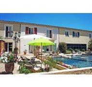 Inter-hotel aix-en-provence nord le village provençal a Pertuis