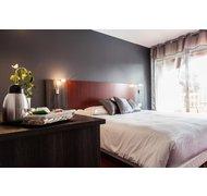 Qualys-hotel montpellier sud le mas de grille a St jean de vedas
