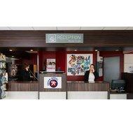 INTER-HOTEL Carcassonne à CARCASSONNE