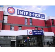Inter-hotel carcassonne a Carcassonne