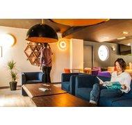 INTER-HOTEL Montpellier Sud Hotelio à LATTES