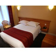 Inter-hotel troyes royal hôtel à Troyes