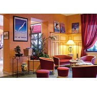 SORTI-Inter-Hotel Deauville Continental à DEAUVILLE