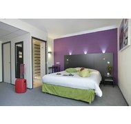 Inter-hotel limoges nord arion à Limoges