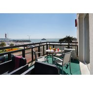 Inter-hotel royan foncillon in Royan