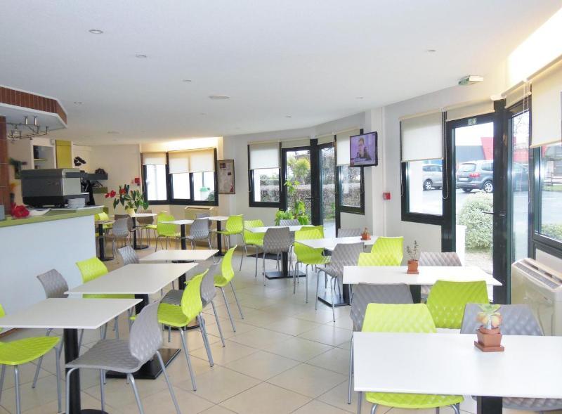 INTER-HOTEL La Rochelle Est Le Beaulieu à PUILBOREAU