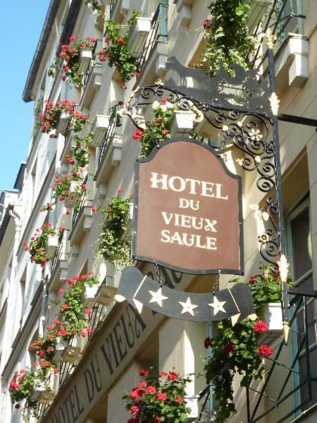 Qualys-hotel paris le marais du vieux saule à Paris (3eme ardt)