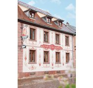 Inter-hotel colmar sud la ferme du pape - hostellerie in Eguisheim