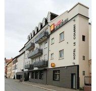 P'Tit dej-hotel colmar gare in Colmar