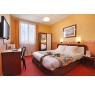 Qualys-Hotel Le Havre Océane à LE HAVRE
