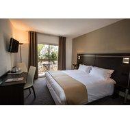 Inter-hotel nice ouest le floréal à Vence