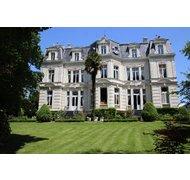 Relais du silence château de verrières à Saumur