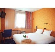 INTER-HOTEL Tours Au Relais Saint-Éloi à TOURS