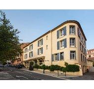 Qualys-hotel sainte-maxime matisse à Ste maxime