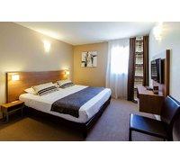Forme-hotel Montpellier Sud-Est - Parc Expositions - Arena à MAUGUIO