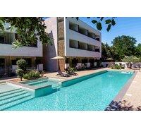 Forme-hotel montpellier sud-est - parc expositions - arena a Mauguio