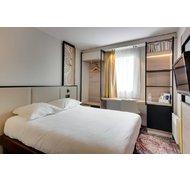 Brit hotel brest relecq kerhuon - le kerhuon à Le relecq kerhuon / brest