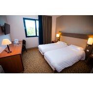 BRIT HOTEL SAINT MALO - LE TRANSAT à ST MALO