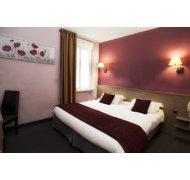 BRIT HOTEL ST MALO COURTOISVILLE - LE SURCOUF à ST MALO