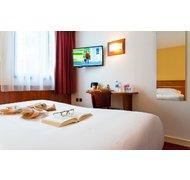 Brit hotel rennes st gregoire - le villeneuve in St gregoire