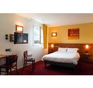 Brit hotel rennes cesson - le floreal in Cesson-sévigné