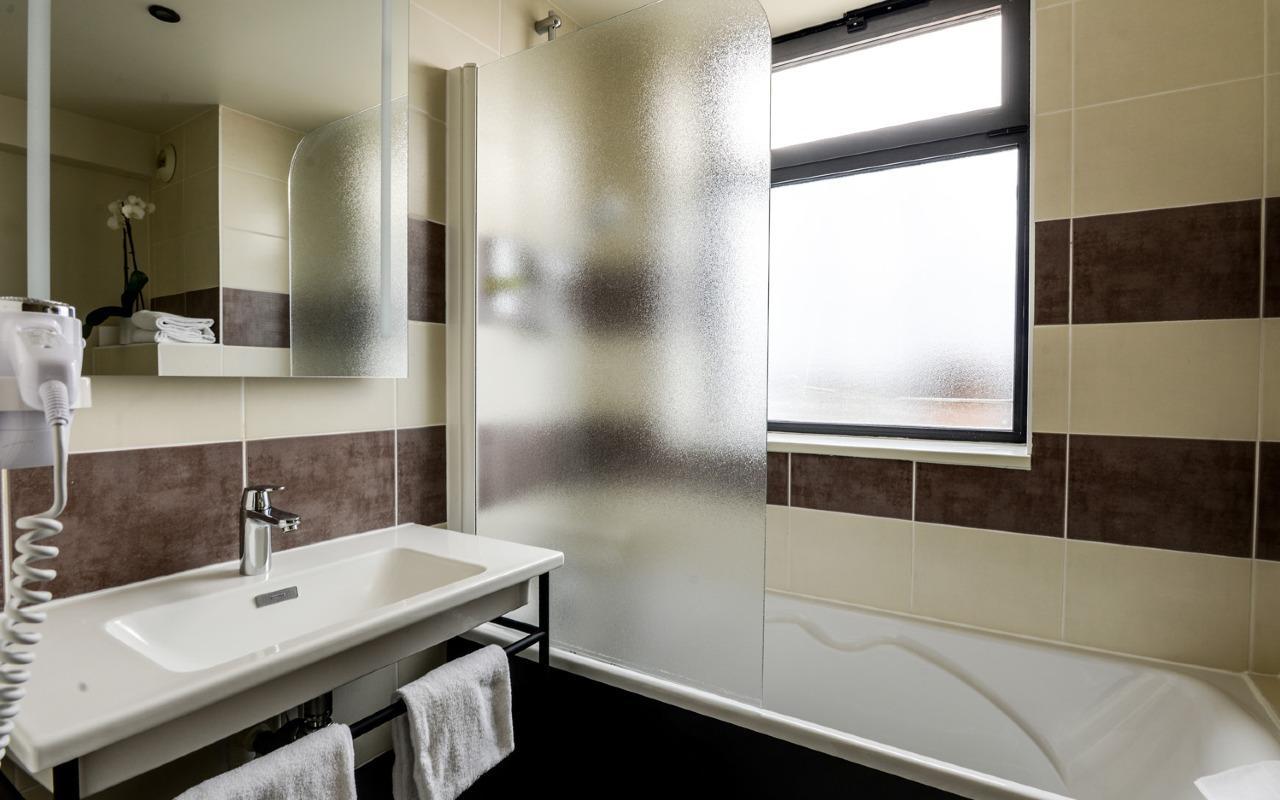 BRIT HOTEL RENNES - HOTEL DU STADE à RENNES