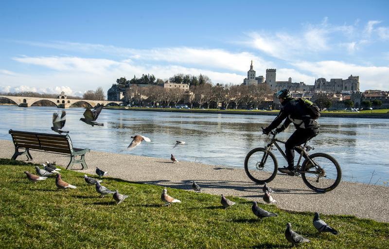 Brit Hotel Avignon Sud - Le Calendal à AVIGNON