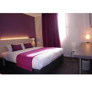 Brit hotel la fleur de rhuys - vannes theix à Theix