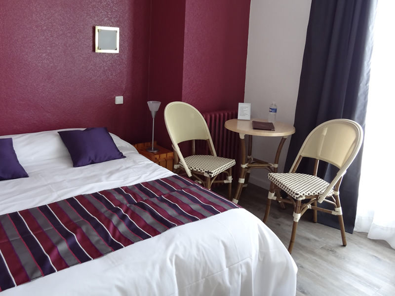 Brit Hotel Royan - L'Hermitage à ROYAN