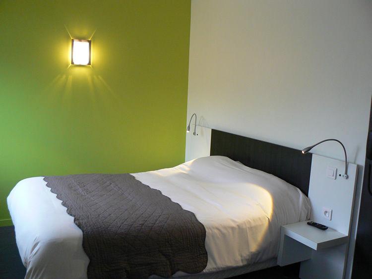 BRIT HOTEL CONFORT ROUEN CENTRE in ROUEN
