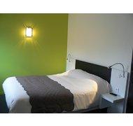 Brit hotel confort rouen centre à Rouen