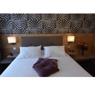 Le lodge hotel - brithotel strasbourg à Strasbourg