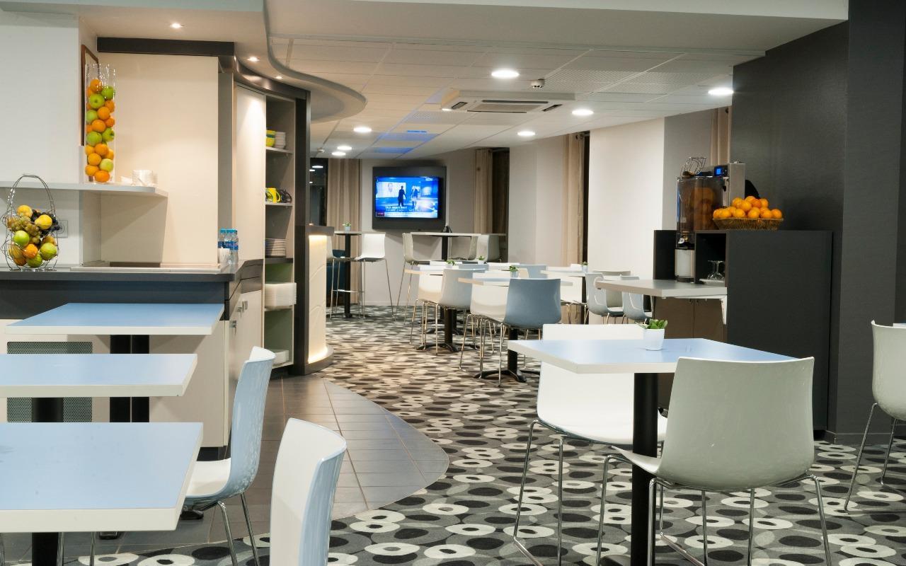 Brit Hotel Macon Centre Gare à MACON