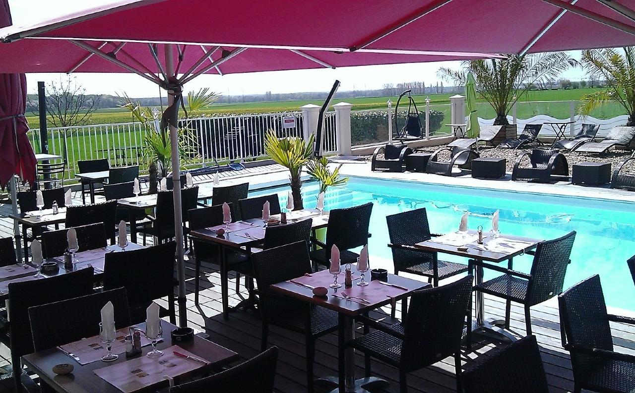 Brit Hotel Hermes - Dijon Sud à COUCHEY/DIJON SUD