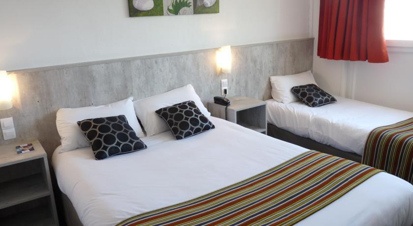 BRIT HOTEL CARCASSONNE - LE BOSQUET à CARCASSONNE