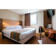 Brit hotel nantes st herblain - le kerann in St herblain